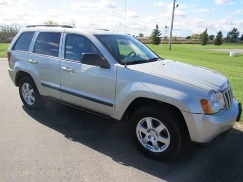 2009 Jeep Grand Cherokee for sale in Britton, MI