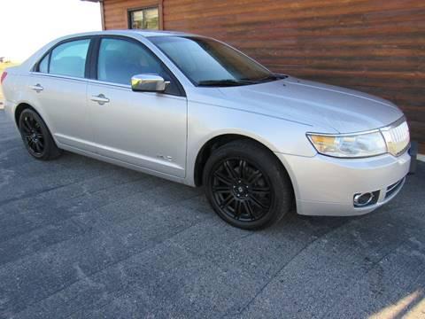 2007 Lincoln MKZ for sale in Britton, MI