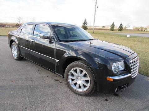 2007 Chrysler 300 for sale in Britton, MI