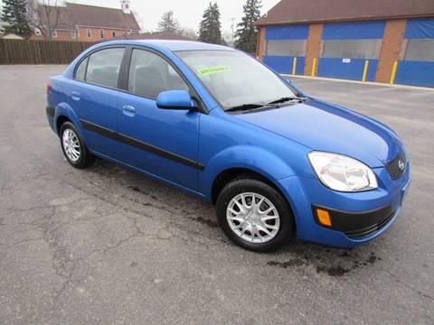 2008 Kia Rio for sale in Britton, MI