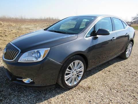 2013 Buick Verano for sale in Britton, MI