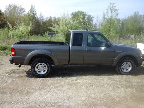 2011 ford ranger for sale in south haven mi