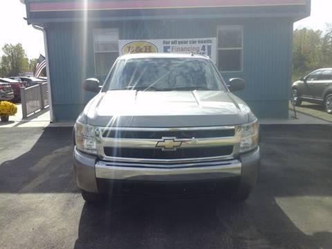 2008 Chevrolet Silverado 1500 for sale in South Haven, MI
