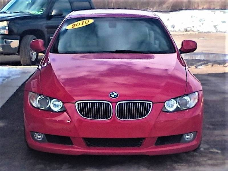 Bmw Series I Dr Convertible In South Haven MI E H - 2010 bmw 328i convertible