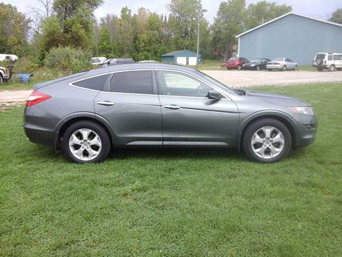 2011 Honda Accord Crosstour for sale in South Haven, MI