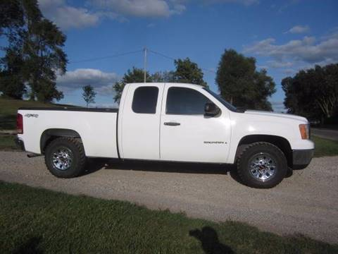 2008 GMC Sierra 1500 for sale in Williamston, MI