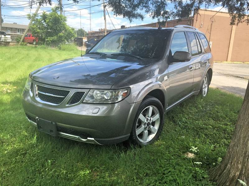 2006 saab 9 7x 5 3i awd 4dr suv in columbus oh cleveland avenue rh clevelandautoworks com 2006 saab 9-7x repair manual 2005 Saab 9 7X Problems