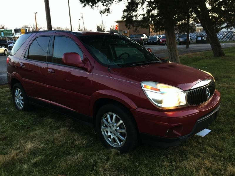 2006 Buick Rendezvous CXL AWD 4dr SUV In Columbus OH