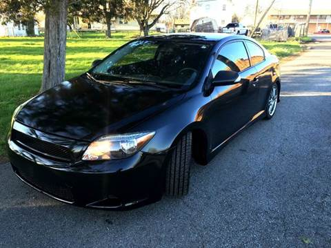 2005 Scion tC for sale at Cleveland Avenue Autoworks in Columbus OH