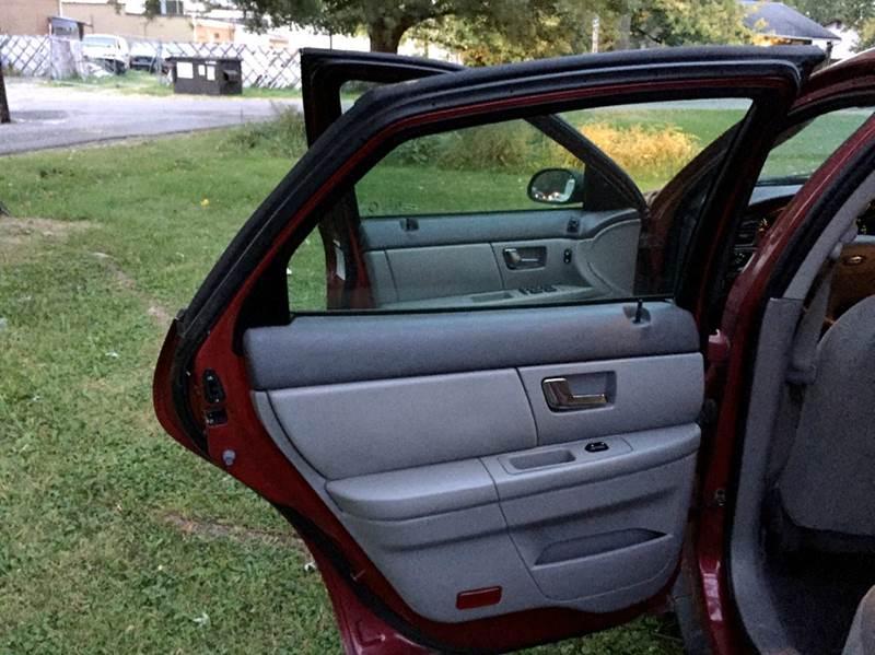 2003 Ford Taurus SE 4dr Sedan - Columbus OH