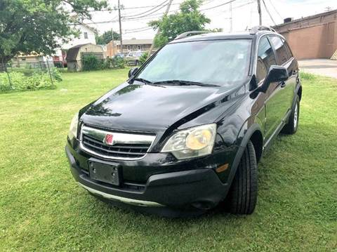 2009 Saturn Vue for sale at Cleveland Avenue Autoworks in Columbus OH
