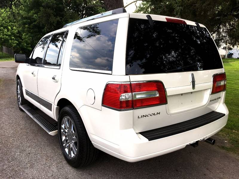 2007 Lincoln Navigator Luxury 4dr SUV - Columbus OH