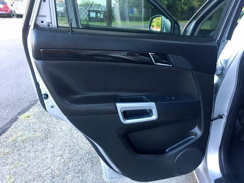 2014 Chevrolet Captiva Sport LT 4dr SUV - Columbus OH