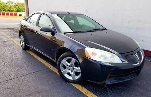 2009 Pontiac G6 for sale in Columbus, OH
