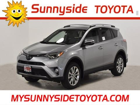 2018 Toyota RAV4 For Sale In North Olmsted, OH