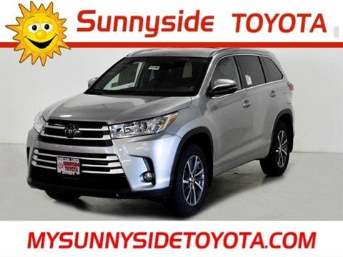 2018 Toyota Highlander For Sale In North Olmsted, OH