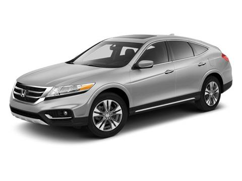 2013 Honda Crosstour for sale in North Olmsted, OH