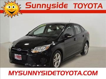 2014 Ford Focus for sale in North Olmsted, OH
