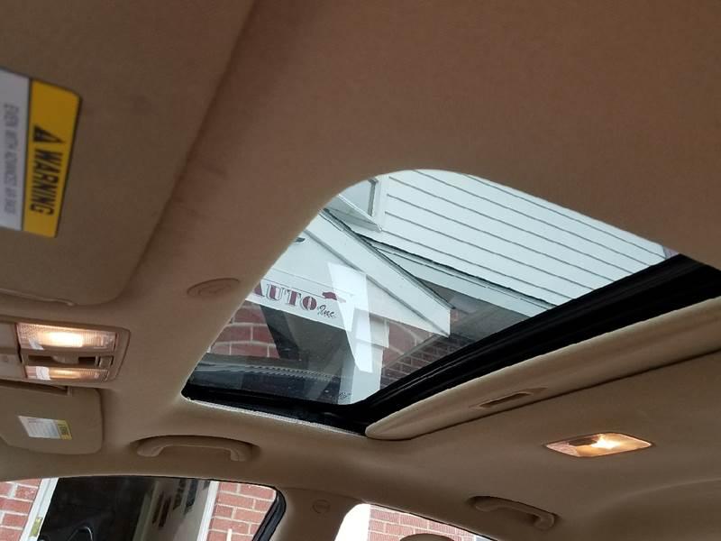 2012 Hyundai Elantra Limited 4dr Sedan - Germantown NY