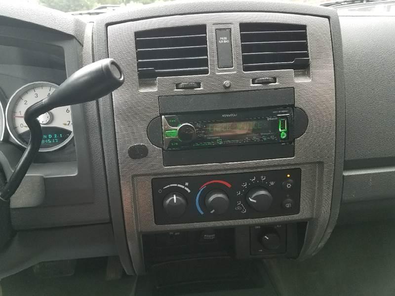 2006 Dodge Dakota 4WD SLT 4dr Club Cab SB - Germantown NY