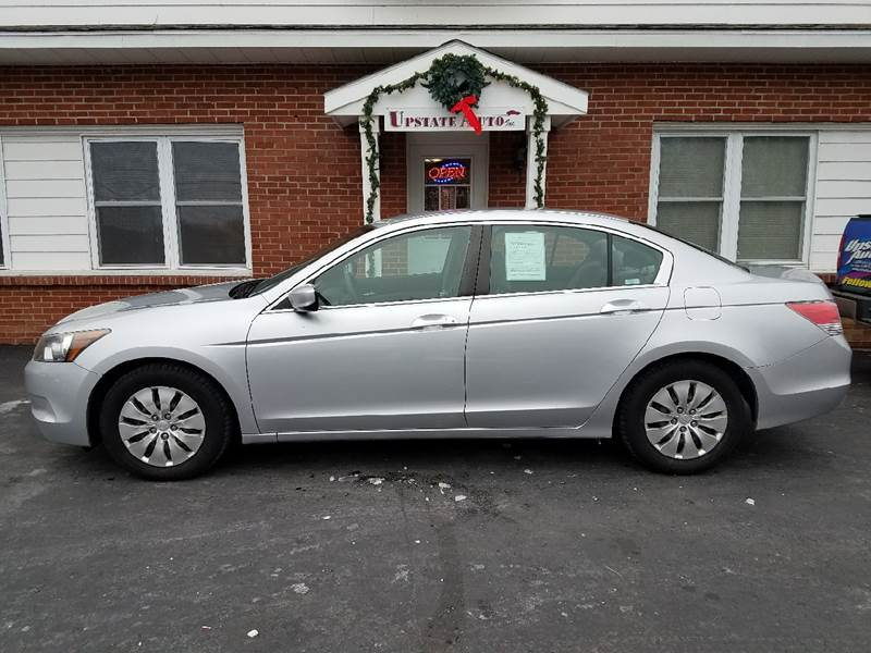 UPSTATE AUTO INC - Used Cars - Germantown NY Dealer