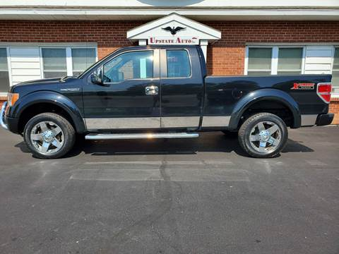 2012 Ford F-150 for sale in Germantown, NY