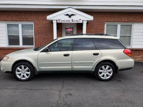2006 Subaru Outback for sale at UPSTATE AUTO INC in Germantown NY