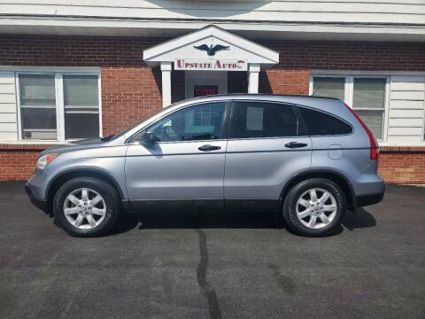2008 Honda CR-V for sale at UPSTATE AUTO INC in Germantown NY