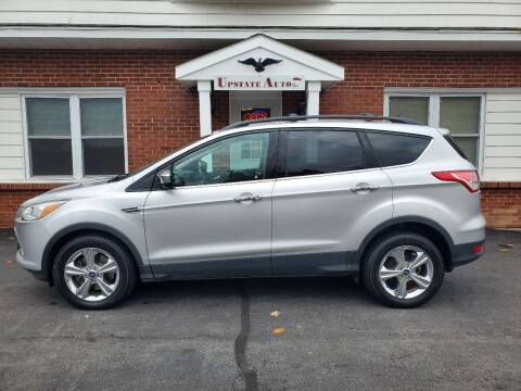 2013 Ford Escape for sale at UPSTATE AUTO INC in Germantown NY