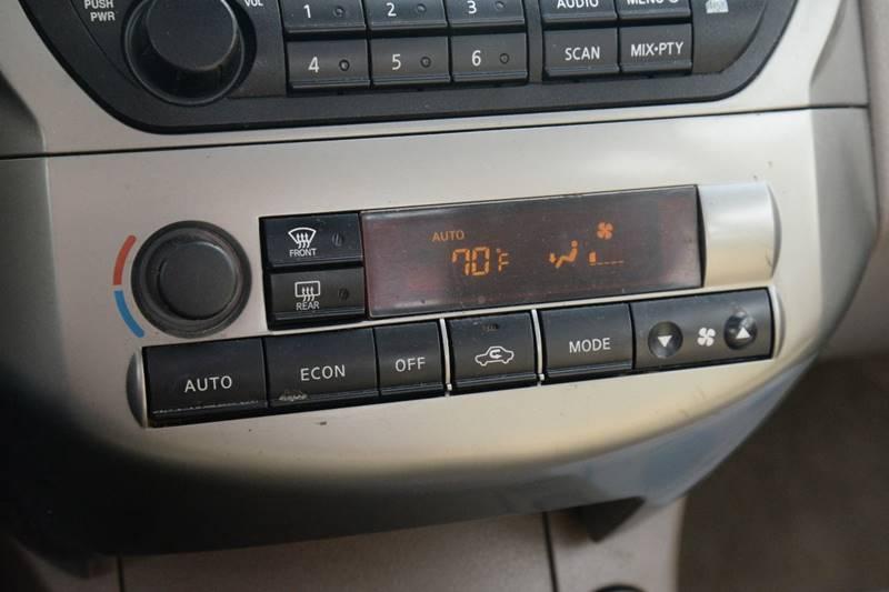 2003 Nissan Altima 3.5 SE 4dr Sedan - Germantown NY
