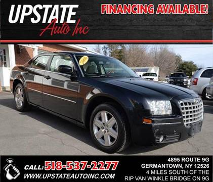 Chrysler 300 For Sale in Germantown, NY - UPSTATE AUTO INC