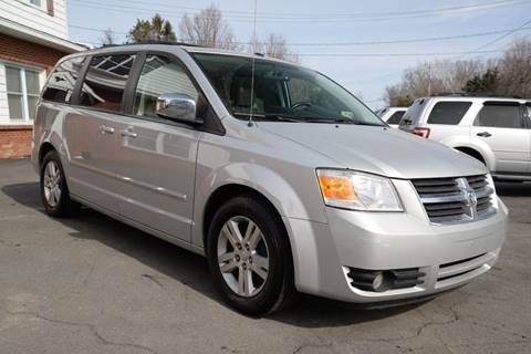 2008 Dodge Grand Caravan for sale in Germantown, NY