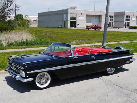 1959 Chevrolet Impala for sale in Alsip, IL