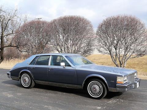 1985 Cadillac Seville For Sale - Carsforsale.com® | 480 x 360 jpeg 39kB