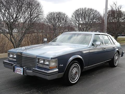 1985 Cadillac Seville For Sale In Olive Branch Ms Carsforsale Com