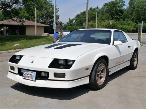 1986 Chevrolet Camaro for sale in Alsip, IL