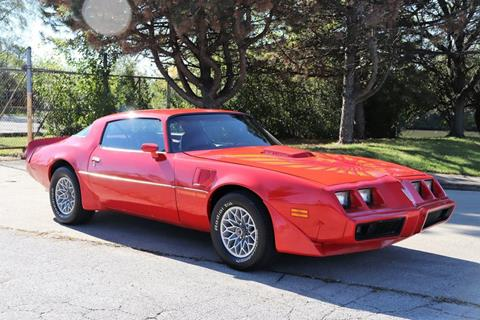 1979 Pontiac Trans Am for sale in Alsip, IL
