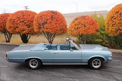 1964 Pontiac Tempest for sale in Alsip, IL