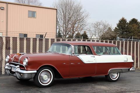 1955 Pontiac Star Chief for sale in Alsip, IL