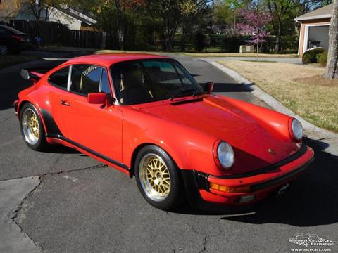 1988 Porsche 911 for sale in Alsip, IL