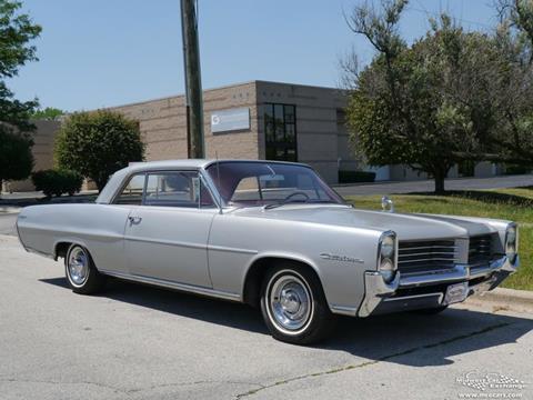 1964 Pontiac Catalina for sale in Alsip, IL