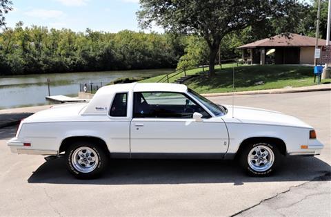 1987 Oldsmobile Cutlass Supreme For Sale In Alsip IL
