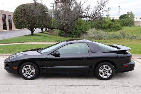 1998 Pontiac Firebird for sale in Alsip, IL