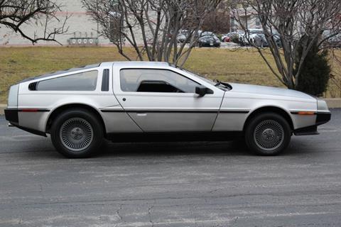 1981 DeLorean DMC-12 for sale in Alsip, IL