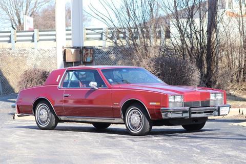 1982 Oldsmobile Toronado for sale in Alsip, IL