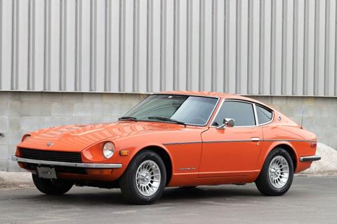 1973 Datsun 240Z for sale in Alsip, IL