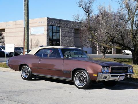 1971 Buick Skylark for sale in Alsip, IL