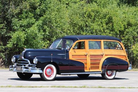 1947 Pontiac Chieftain for sale in Alsip, IL