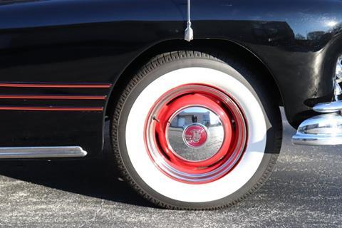 1947 Pontiac Chieftain