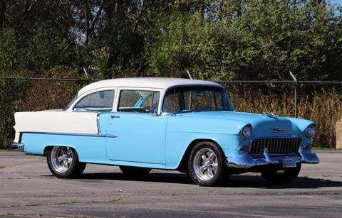 1955 Chevrolet 210 for sale in Alsip, IL